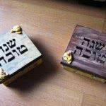 Presentes para judeus – Dicas, Fotos